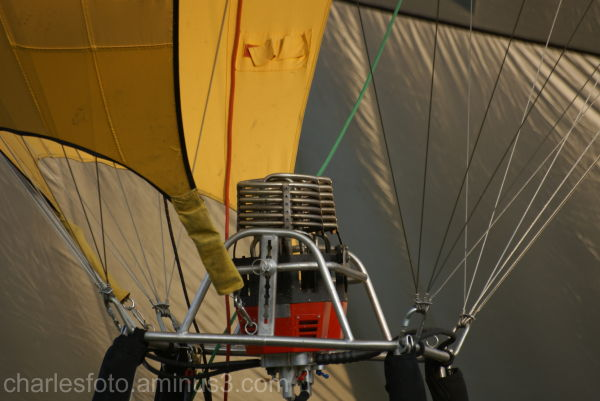 Ballooning 2011, Eindhoven, The Netherlands