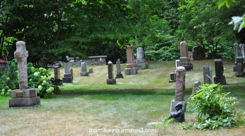 Cimetière, cemetery