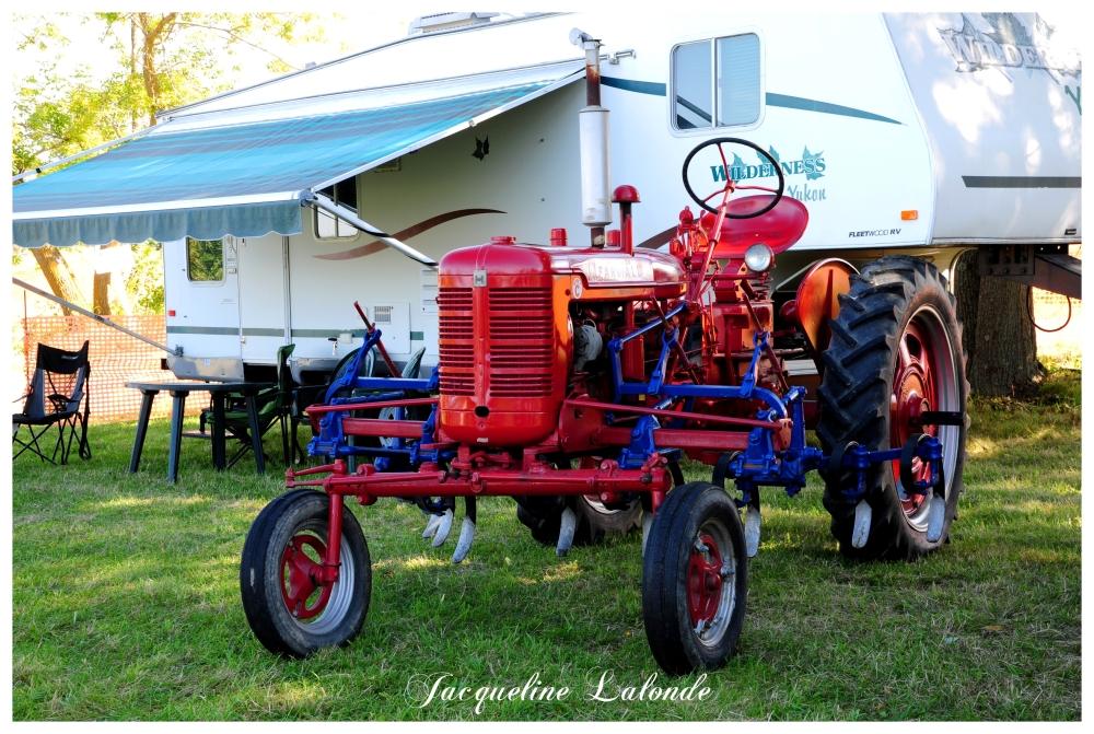 Tracteurs anciens-3, old tractors-3