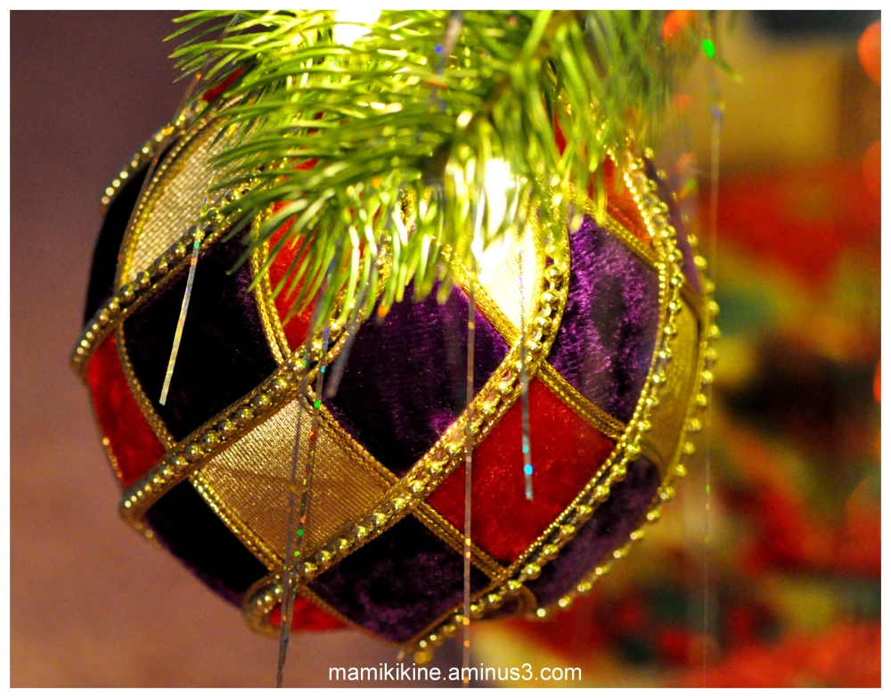 Magie des fêtes, Holiday Magic