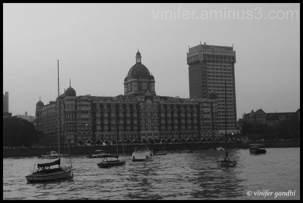 The Resplendent Taj Mahal Palace Hotel