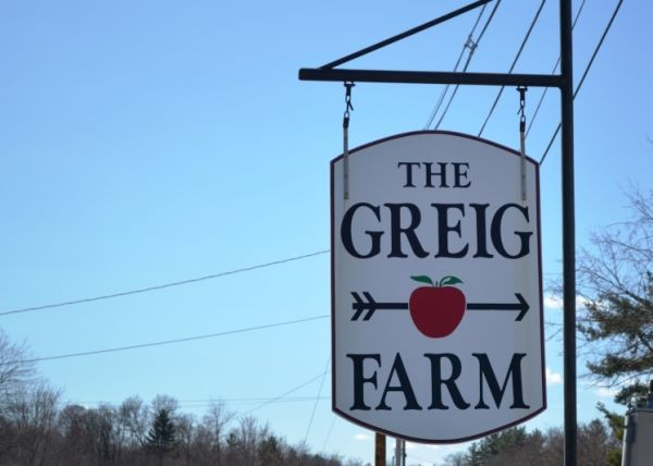 Greg Farm, Red Hook NY
