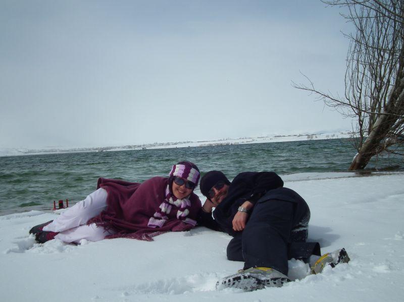 Sevan lake - Armenia