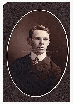 Charles Carroll Hanford