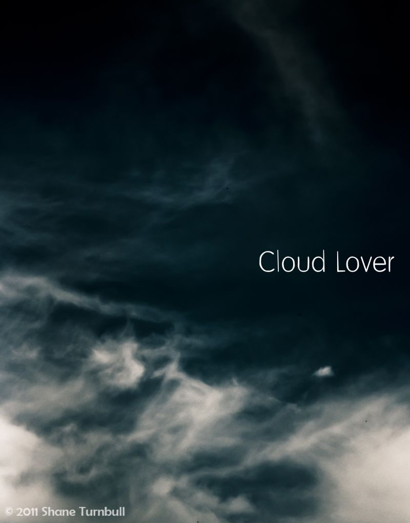 Cloud Lover