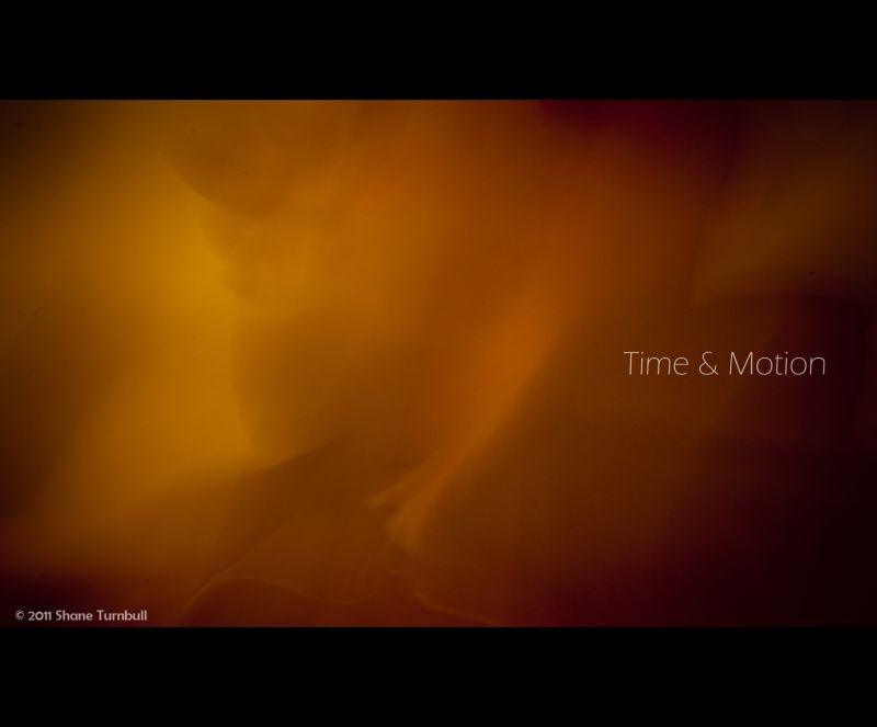 Time & Motion