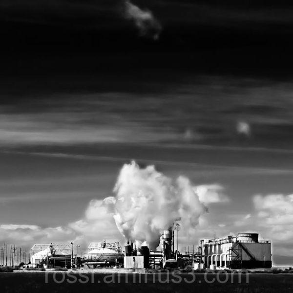 Salton Sea Industrial