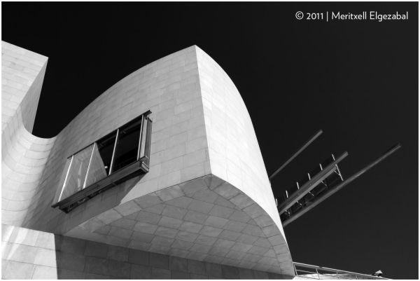 Guggenheim Bilbao Museum