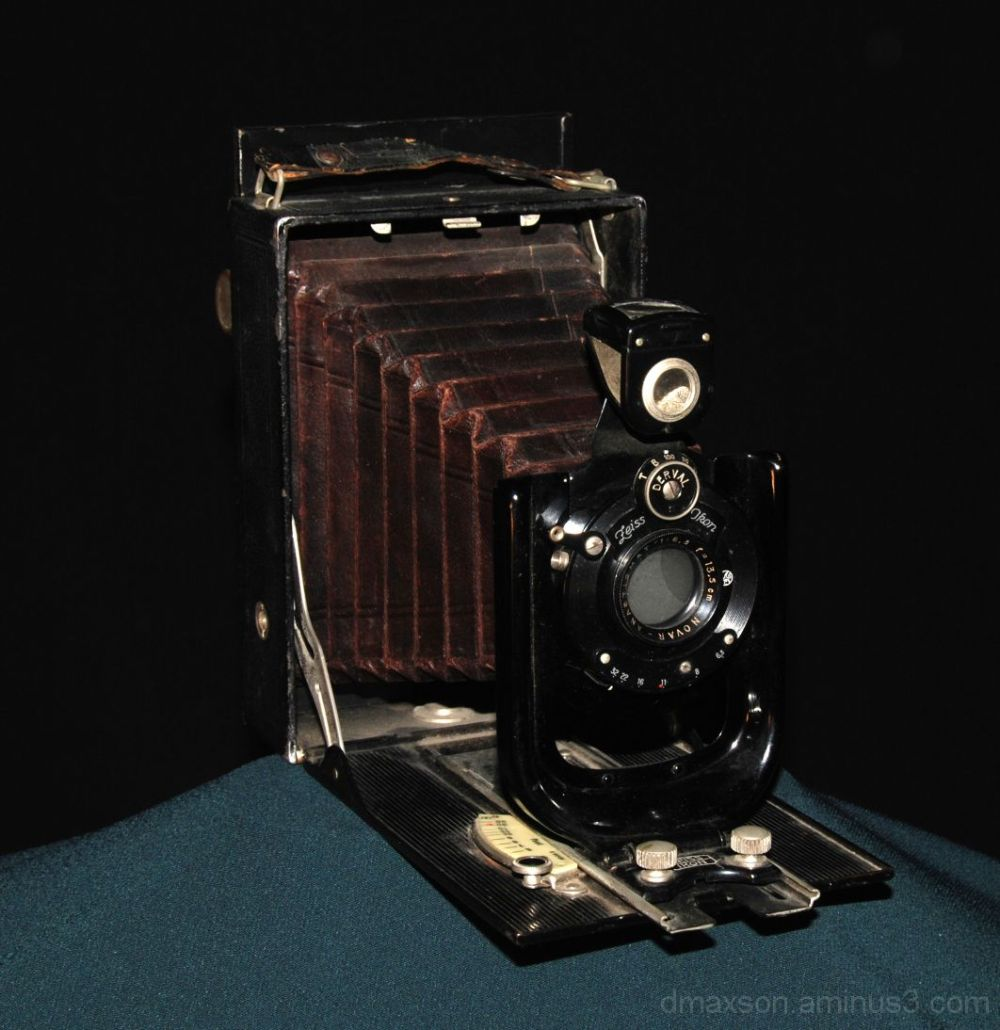Zeiss Camera