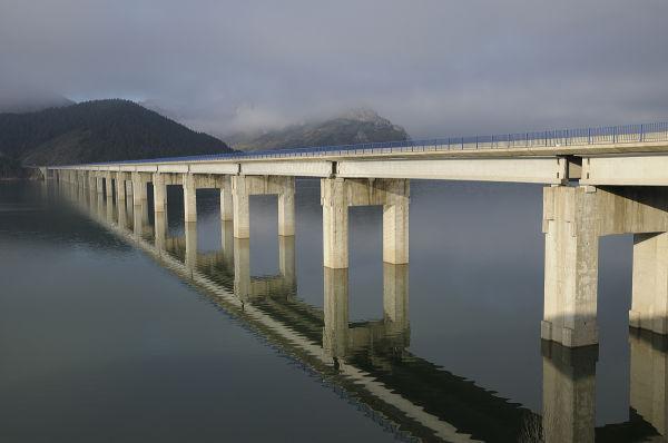 Riaño puente