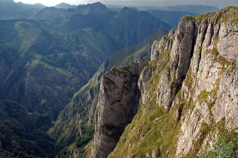 Beyos Asturias