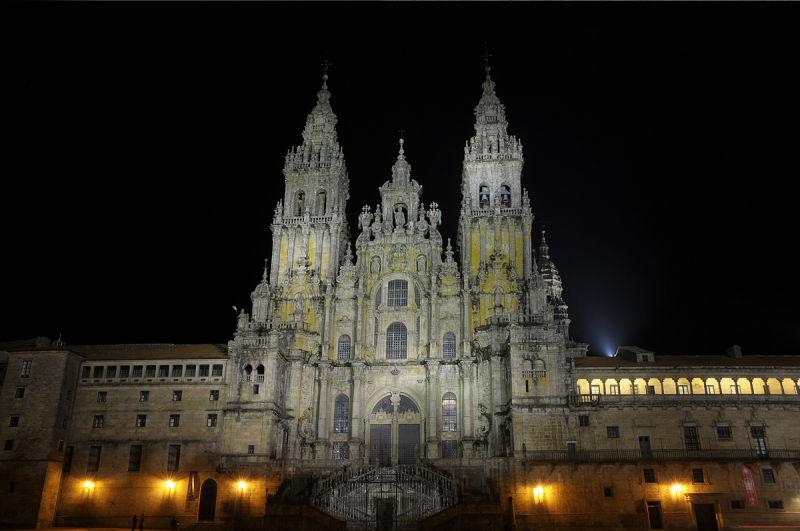 Santiago Catedral