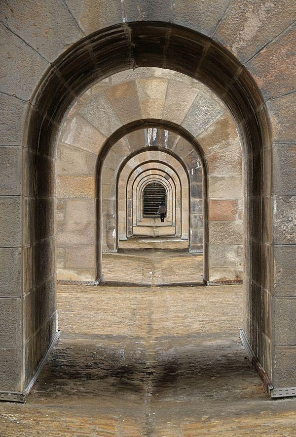 Viaducto de Morlaix