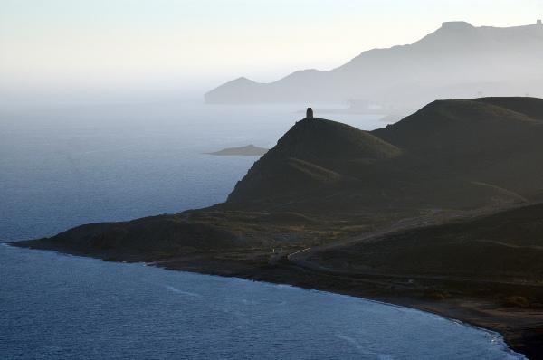 Cabo. Cape