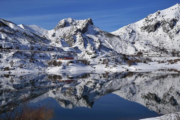 Invierno. Winter #3