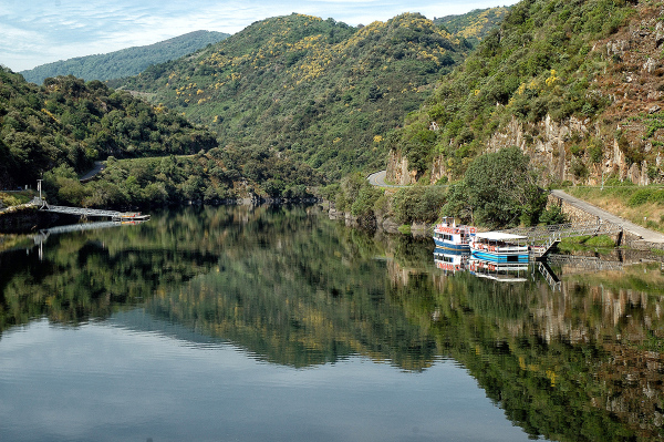 Ribera Sacra. Sacred River. #3
