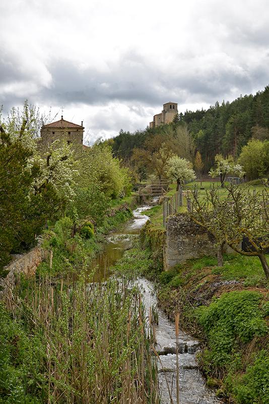Sedano. Burgos