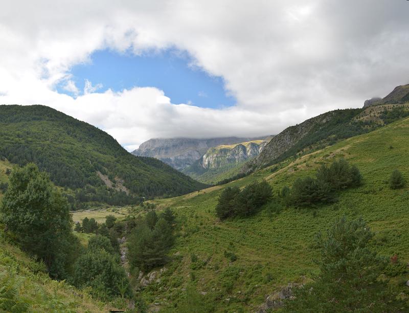 Ibon de Acherito. Acherito lake. Pyrenees #3