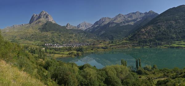 Valle de Tena. #2