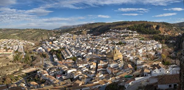 Capricho andaluz. Andalusian suite #3