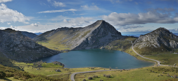 Covadonga lakes #2