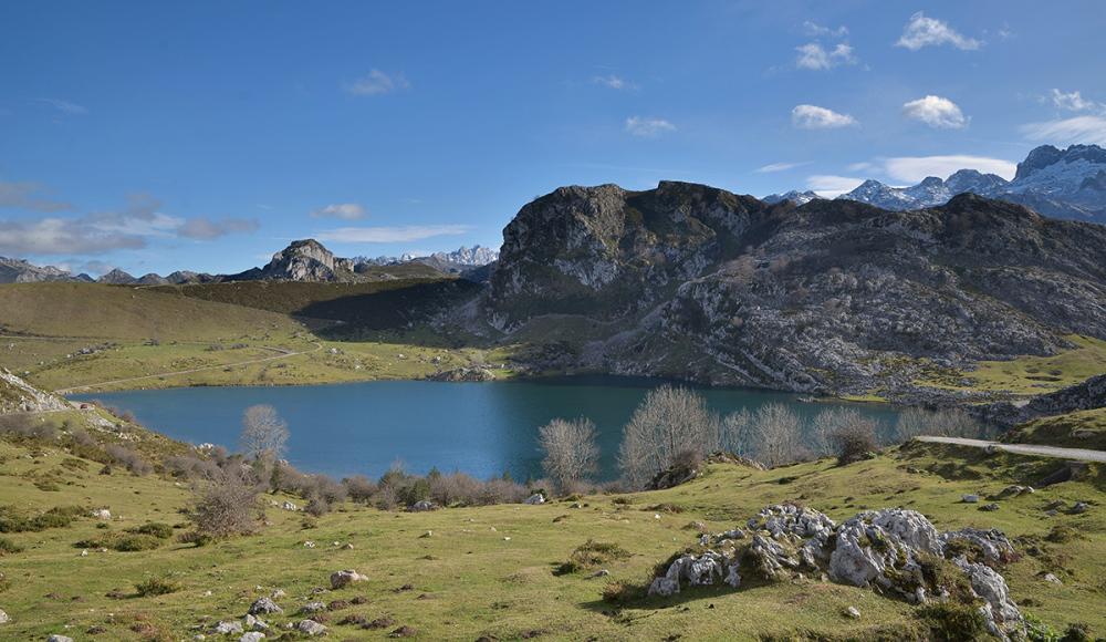 Covadonga lakes #3