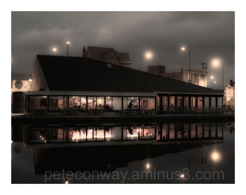 Walsall Wharf Bar