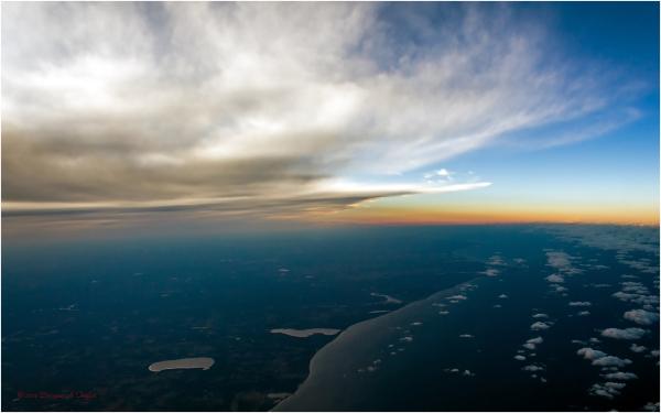 Above Sandy
