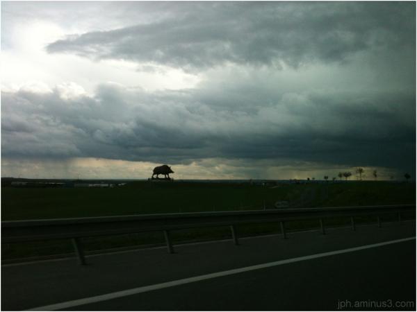 Les Ardennes...