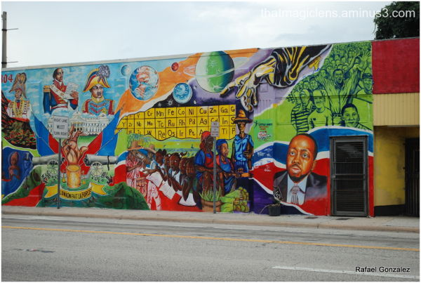 @Little Haiti