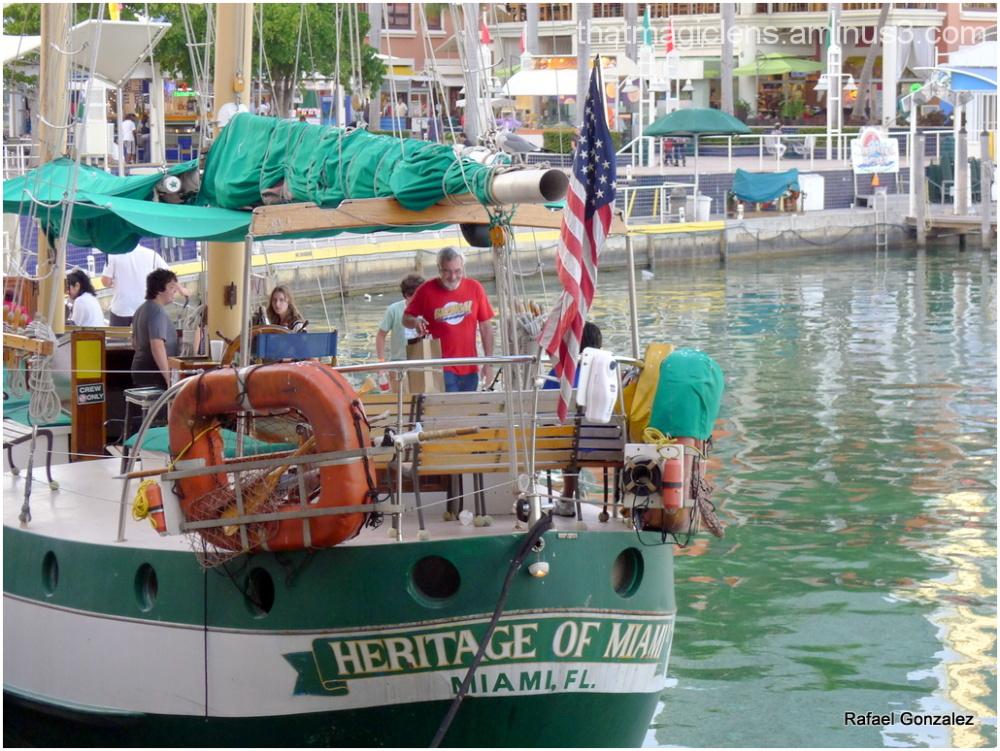 Heritage of Miami