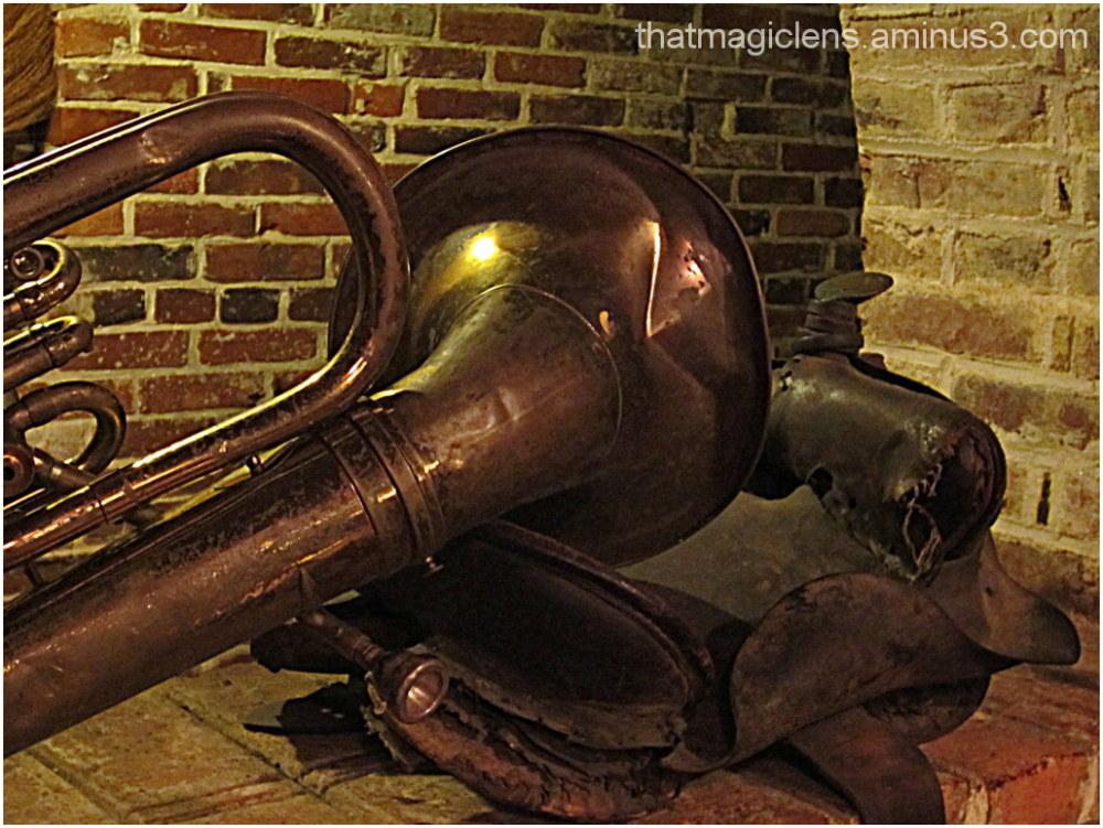 Mexican Trombone