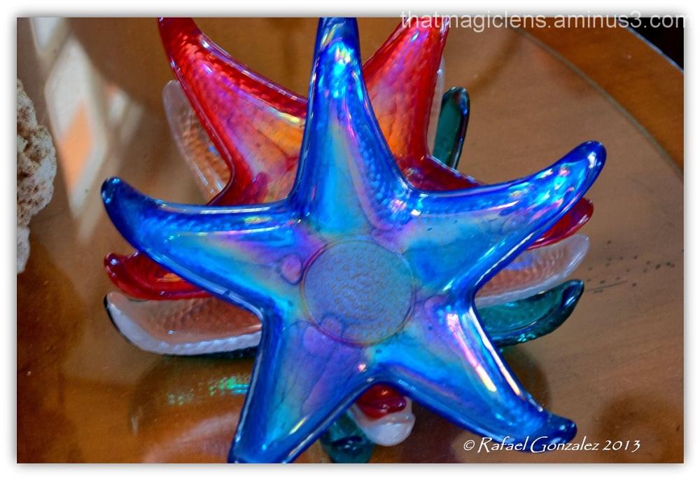Estrellas de Cristal