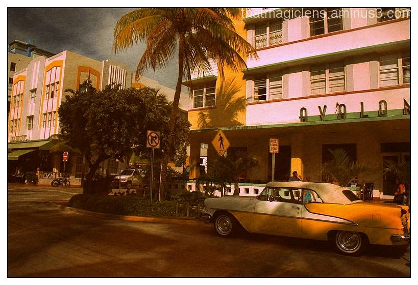 South Beach Antique