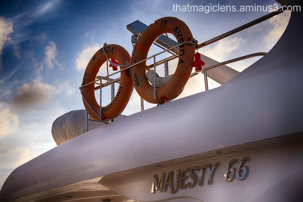 Majesty 66