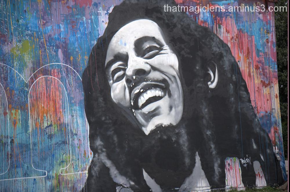 Bob Marley - Set 2
