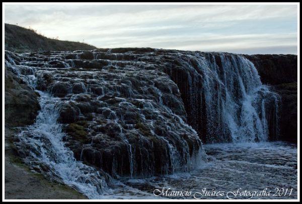 Cascada Cifuentes I