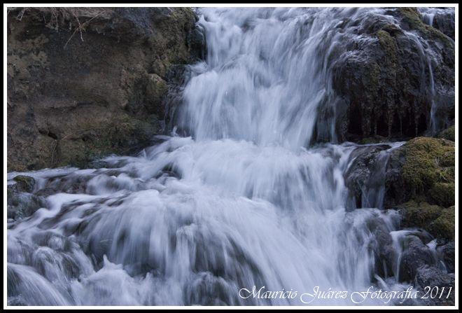 Cascada Cifuentes II