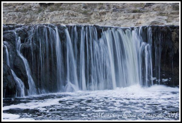 Cascada Cifuentes III