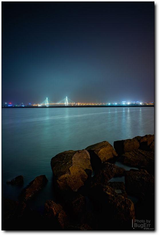 海口 世纪大桥