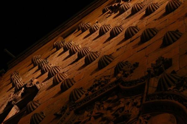 Serie Salamanca (II El Enigma de las Conchas)