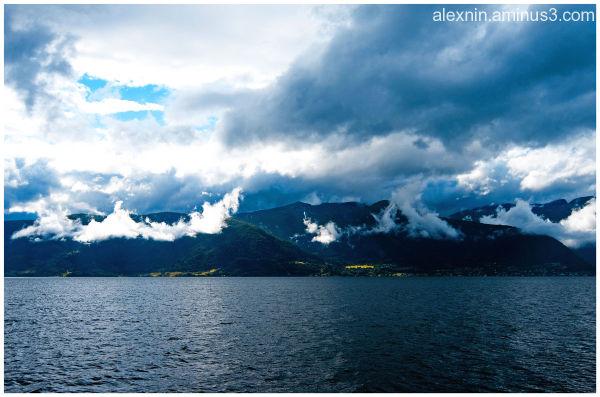 Fiords #7