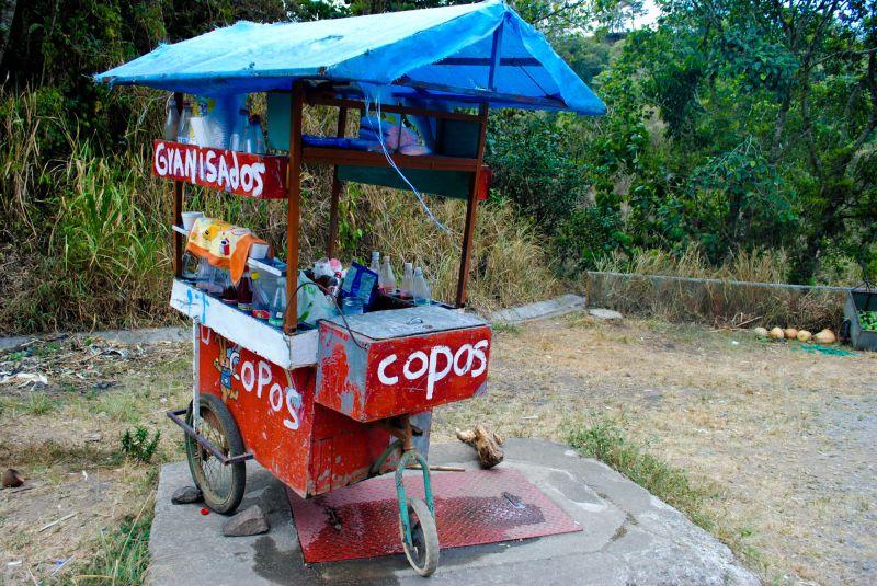 Copos Costa Rica