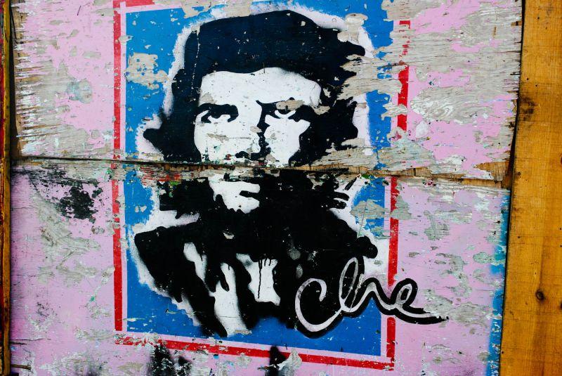 Che Nicaragua