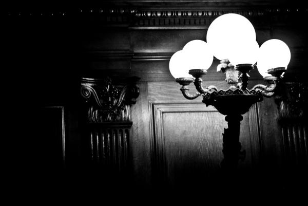 Specific light