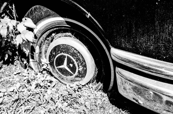 Dirty Benz