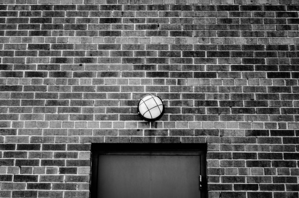 Simple door