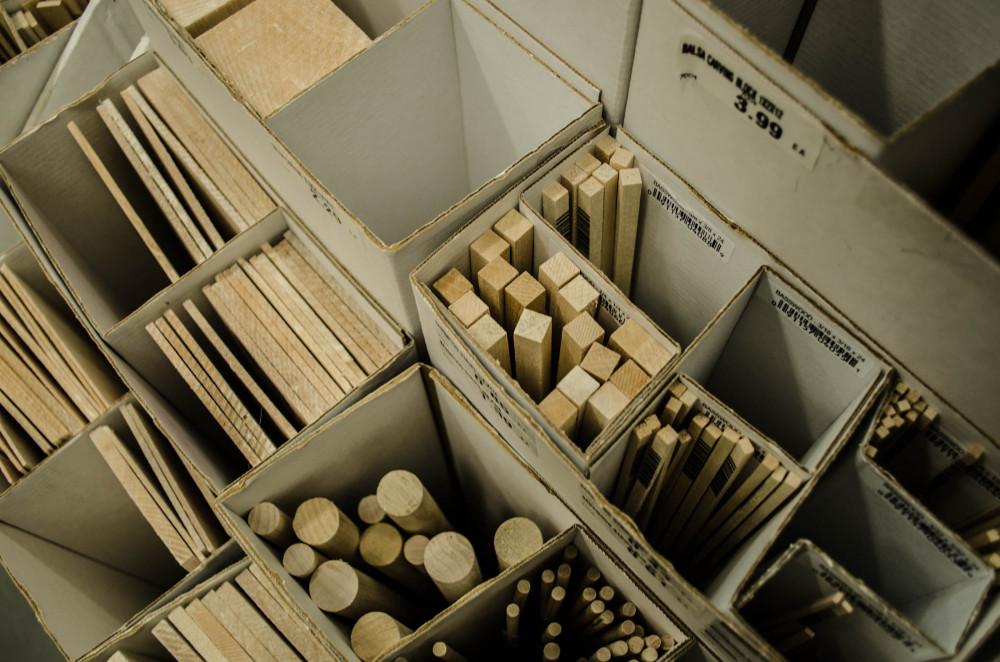 Wood options