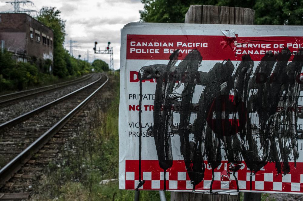 Rail statement