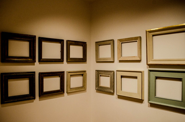 Pictureless art